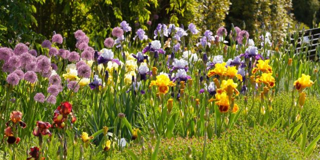 The European Route of Historic Gardens celebrates its second annual ordinary assembly