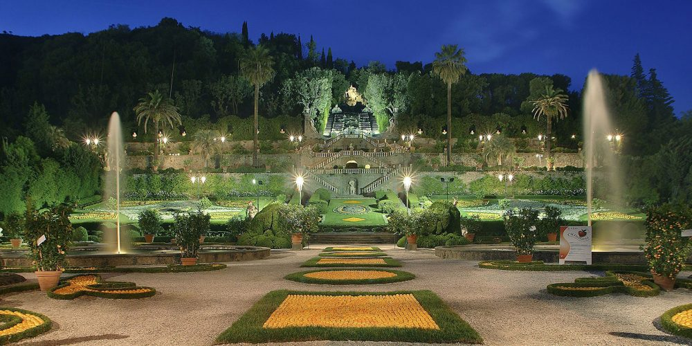 II Forum on Historic Gardens – Annual Assembly of the European Network of Historic Gardens
