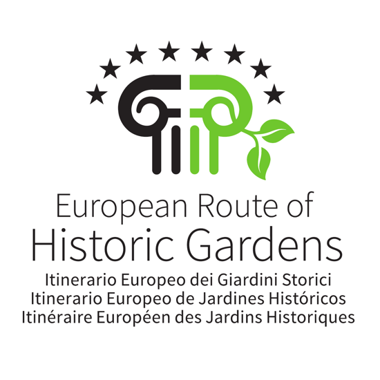 European Route Historic Garden