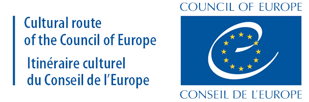 Cultural Route Council Europe-logo