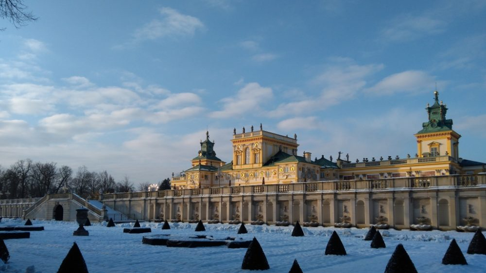Modish Museum of King Jan III's Palace at Wilanów | European Network of KQ03