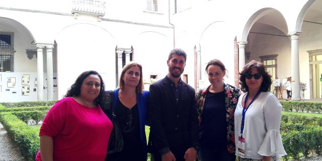 European Historical Gardens in the Forum of Cultural Routes of the Council of Europe