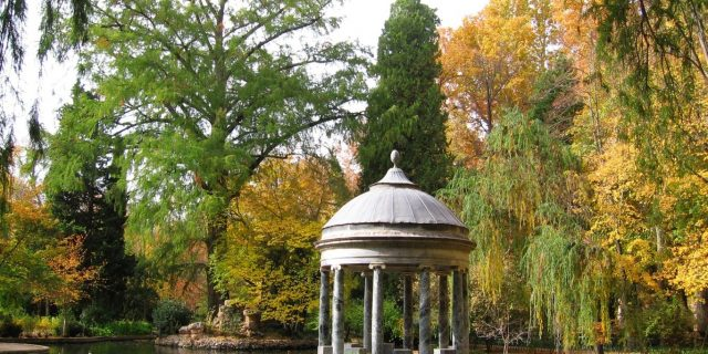 We are glad to announce the reopening of one of our historic gardens: The Royal Gardens of Aranjuez, a Cultural Landscape included in the World Heritage List of UNESCO