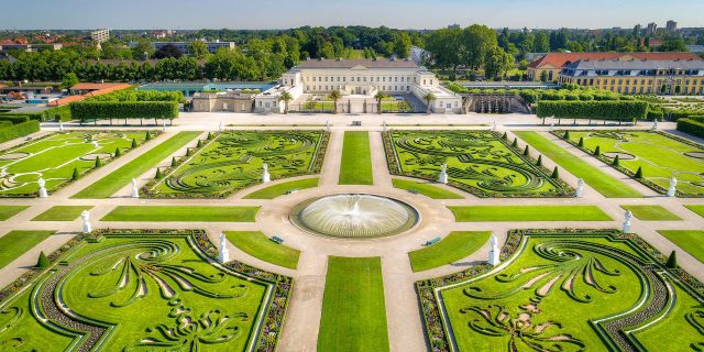 Hannover is looking for a Head of the Herrenhausen Garden