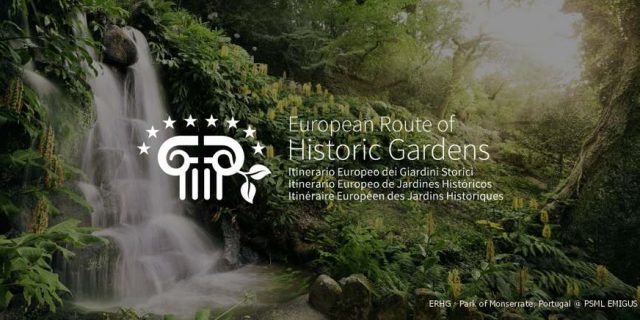 New brand for the European Route of Historic Gardens